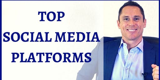 "Mark Antonio ""Power of Social Media"""