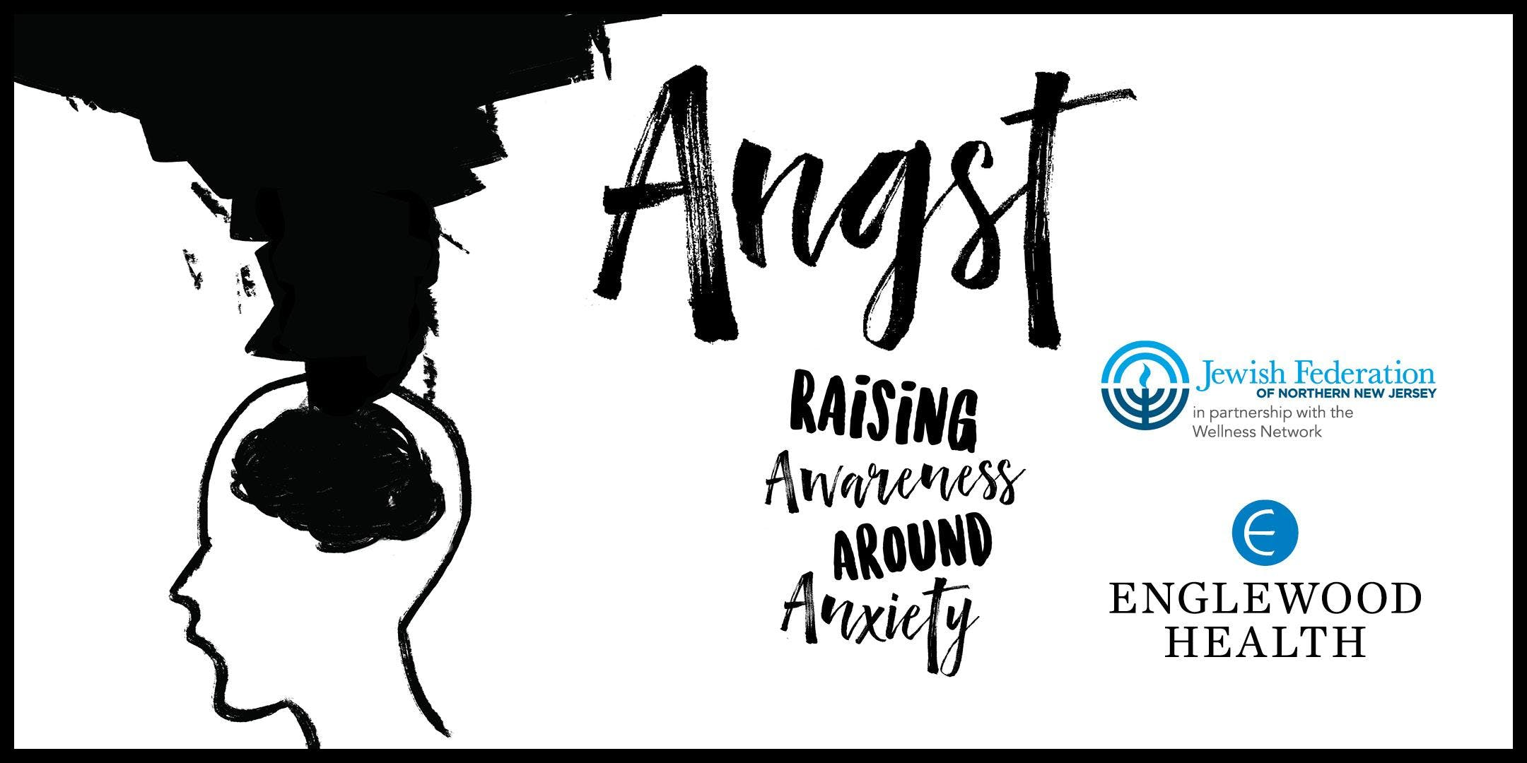 More info: Angst: Raising Awareness Around Anxiety - Film Screening