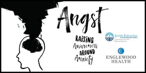 Angst: Raising Awareness Around Anxiety - Film Screening