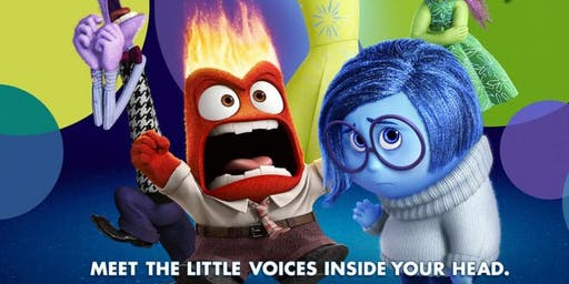 Inside Out Movie and Discussion