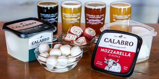 Beer and Cheese Night