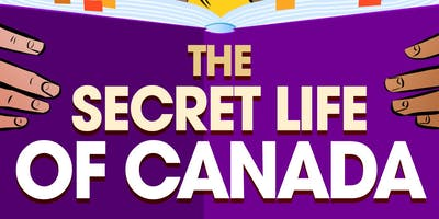 LitFest Presents: AuthorPods - The Secret Life of Canada