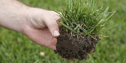 Green Industry Update - October 18 (UGA Gwinnett)
