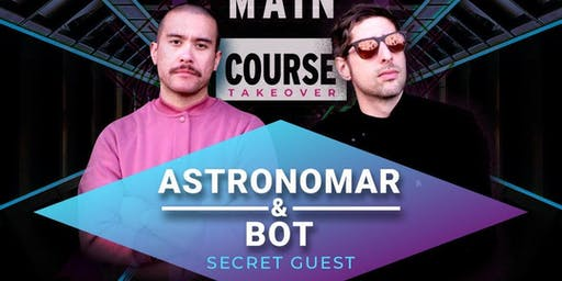 Breach Fridays with Bot & Astronomar