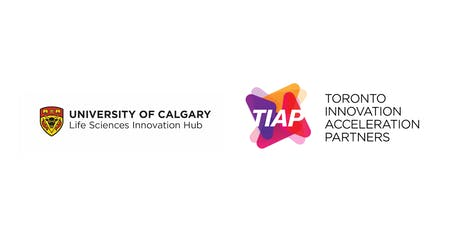 Seminar: Toronto Innovation Acceleration Partners, formerly MaRS Innovation tickets