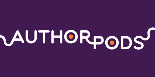LitFest Presents: AuthorPods - How Is That Funny?