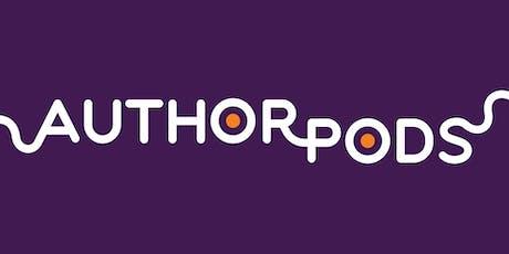 LitFest Presents: AuthorPods - Neighbourhood Beats tickets