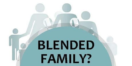 Tuesday Night Law: Blended Family Estate Planning tickets