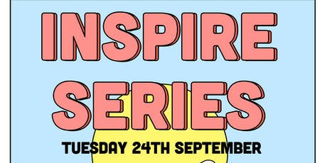 Make Shift Foundation Presents: Inspire tickets