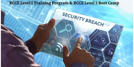 Certified Cyber Security Engineer Boot Camp tickets