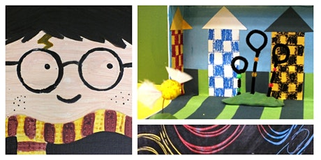 LEGO Harry Potter Homeschool Weekly Class (5-12 Years) tickets