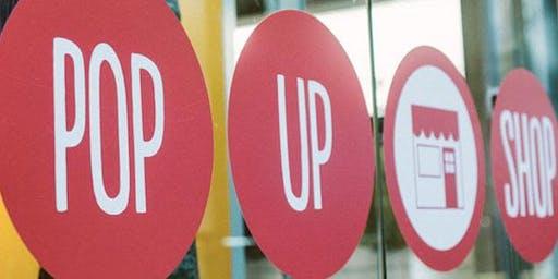 Hemp + CBD Pop Up Shop: Mount Vernon Edition