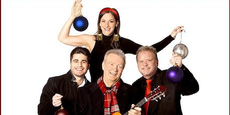 A Peter White Christmas (6:30pm Show) tickets