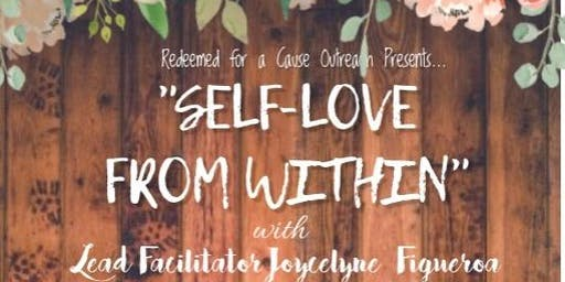 Self-Love From Within: Awakening Self-Love