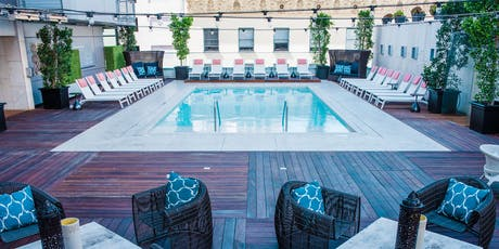 End of Summer Pool Party with Mezcal Mal Bien tickets