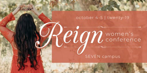 Reign 2019 - Women's Conference