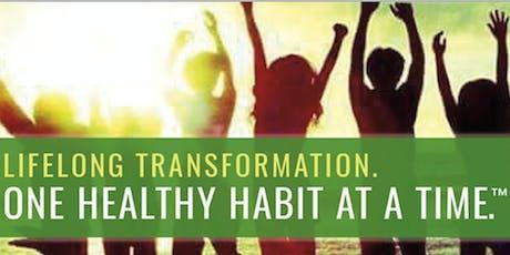How to Achieve Healthy Body, Healthy Mind, Heathy Finances tickets