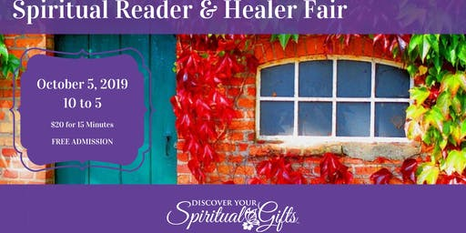 Spiritual Reader & Healer: Time for Reflection