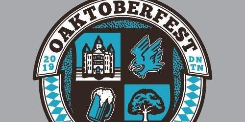 East Oak St Oaktoberfest!