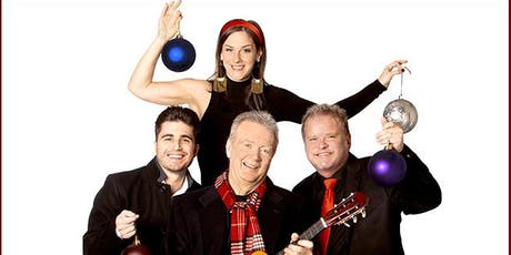 A Peter White Christmas (9:30pm Show) tickets