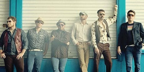 Boat House Row (Yacht Rock tribute) tickets