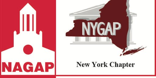 2019 NYGAP Annual Conference