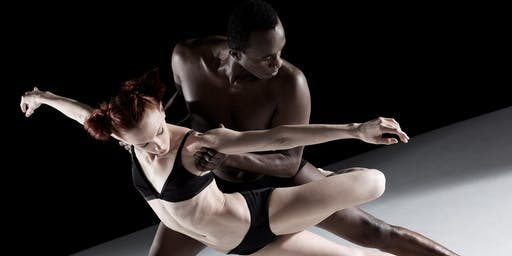 ARMITAGE GONE! DANCE: Audition for Ballet/Contemporary Dancers