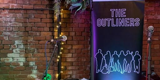 The Outliners - Opening Night with Hungry Bentley