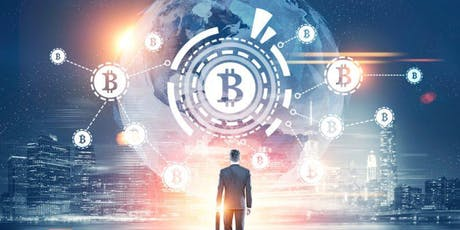 Crypto Currency Investor Guide tickets