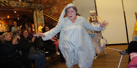 Halloween by HATCH: 2nd Annual Costume Contest tickets