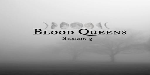 Blood Queens 'Season 3' Private Screening & Premiere with Gabi DeMartino