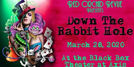 Down The Rabbit Hole tickets