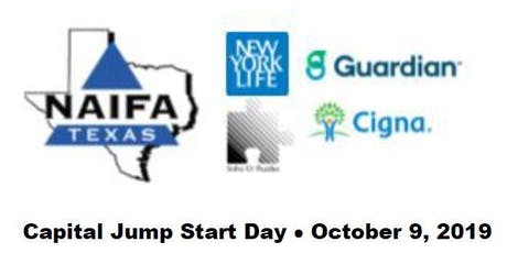 Capital Jump Start Day tickets