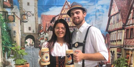 AAUW Oktoberfest  tickets