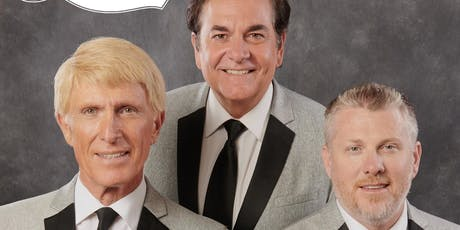 The Lettermen tickets