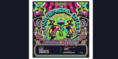 LSDREAM x Shlump - Stereo Live Dallas