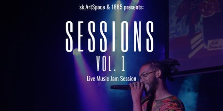 Sessions, Vol. 1 tickets