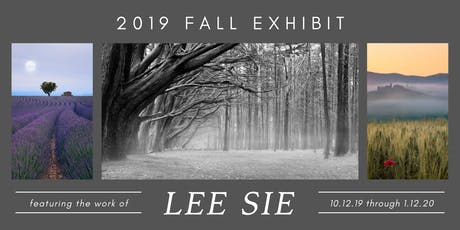 Opening Reception:  Lee Sie Fine Art Photography tickets
