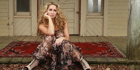 Heidi Newfield formerly of Trick Pony (Postponed from December 8) tickets