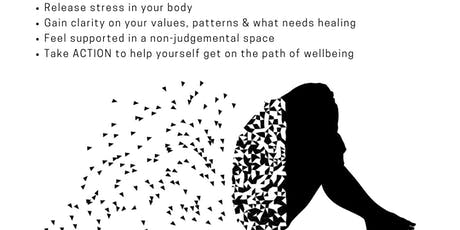 World Mental Health Day - Free Breathwork Workshop tickets