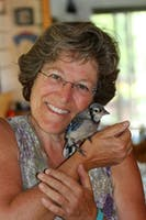 "Author Talk: ""Saving Jemima"" with Julie Zickefoose"