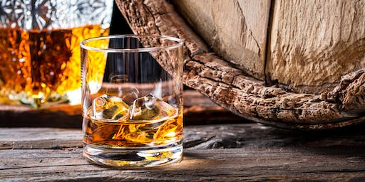 Raven Landing Presents: Single-Malt Scotch Tasting Dinner