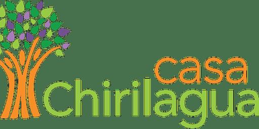 Casa Chirilagua Fundraiser