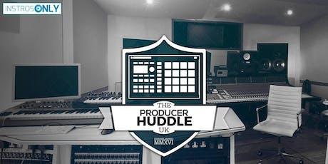 The Producer Huddle UK tickets