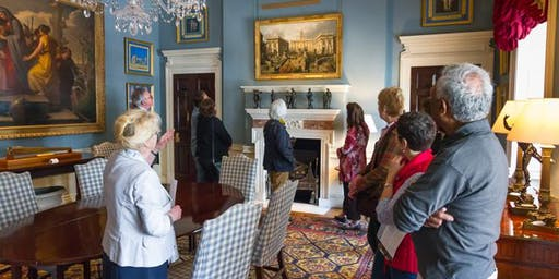 Private Tour: Spencer House