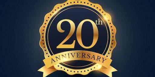 20th Anniversary Gala and sports day!