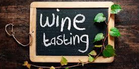 Wine Tasting by CRUSH Distributors tickets