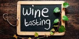 Wine Tasting by CRUSH Distributors