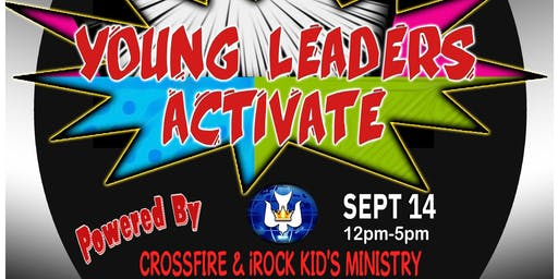 Back to School - Young Leaders Activate