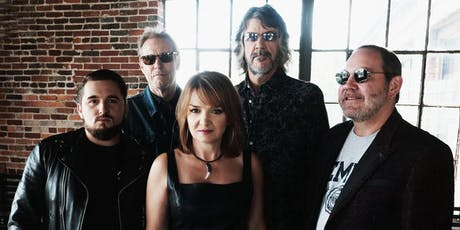 The SteelDrivers - Bad for You Tour tickets
